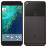 Google Pixel Xl Bastante Negro 32 Gb Verizon Desbloqueado Gs