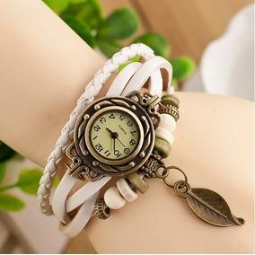 Reloj Brazalete Mujer