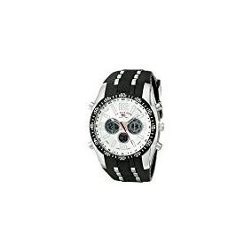 729180f2aed Lindo Relogio Masculino Importado Us Polo Assn Us8438 - Relógio ...