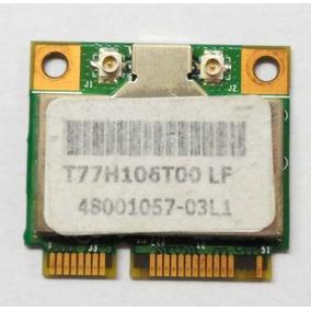 Compaq 621 Notebook Broadcom WLAN Driver for Windows 10