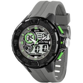 c2d2faf0d4b Relógio X Games Anadigi Xmppa119 Bxgx - Relógios no Mercado Livre Brasil
