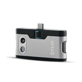 Camera Termica Infra Vermelho Flir One Ger 3 Android