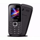 Celular Panasonic Gd 18 Dual Chip Fm Mp3 Camera