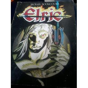 Elric Of Melnibone De Michael Moolrcock - Primeira Edição