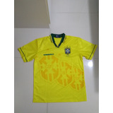 Camisa Brasil Seleção Brasileira 1994 - Camisa Brasil Masculina no ... cda9e81097539