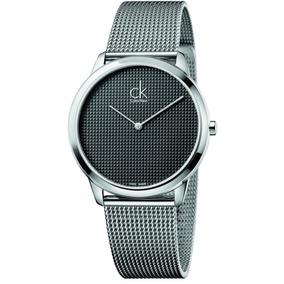 Relógio Calvin Klein K1r21430 Preto - Relógios De Pulso no Mercado ... 85b7877504