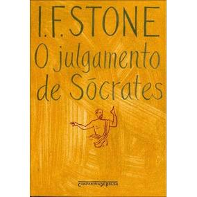 Julgamento De Socrates, O