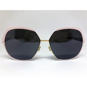 441fb367339d0 Oculos De Sol Mykita Dourado - Óculos no Mercado Livre Brasil
