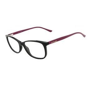 201eb4f3a2cb9 Armação Óculos De Grau Marca Atitude - Óculos no Mercado Livre Brasil