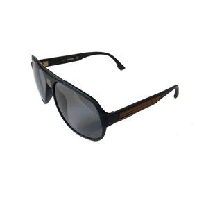 f15fdde1c5536 Óculos De Sol Diesel Sem lente polarizada no Mercado Livre Brasil