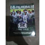 8cf9b90df3 Revista Palmeiras O Mundo É Deles - Base Conquista O Mundial