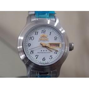 5646974b9df Relogio Feminino Oriente Original Automático - Relógios no Mercado ...