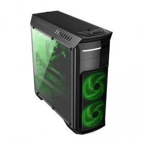 Pc Core I7 8700k, Ssd 240gb, Hd 1tb, 32gb Ram Vga Radeon 2gb