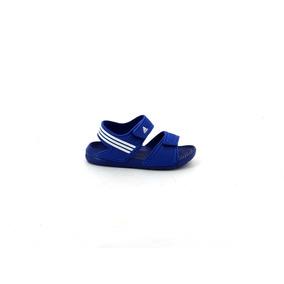 Sandalia adidas Akwah De Niño O Niña 9 K Multisp.