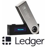 Ledger Wallet Nano S Bitcoin Ether Ripple