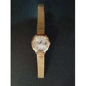 Relogio Feminino Dourado Seiko - Relógios De Pulso, Usado no Mercado ... c4d381d853