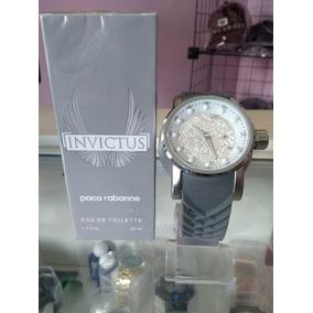 fe9486e36fa Perfume Masculino Adl - Relógios no Mercado Livre Brasil