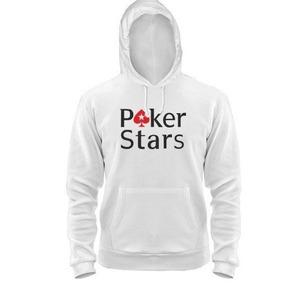 Moletom Poker Stars Jogador Blusa Casaco Canguru Unissex 0117ba1c873