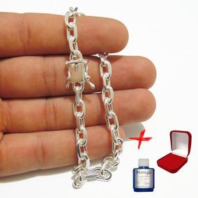 96b844e14e7 Bracelete Cartier Love Inspired Com Chave E Caixa Prata - Joias e ...