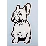 Bulldog Frances French Stickers Dog Mascotas