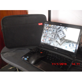1121 Laptop Dell Inspiron Srs Premium Sound