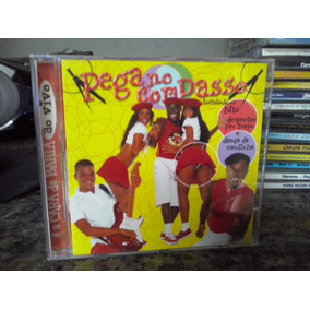 3a13d8ff2e Cd Pega No Compasso E A Cara Da Bahia Ao Vivo - Música no Mercado ...
