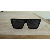 Evoke Evk 15 - Óculos De Sol Black Matte  G15 Green Unico 0ef45556fe