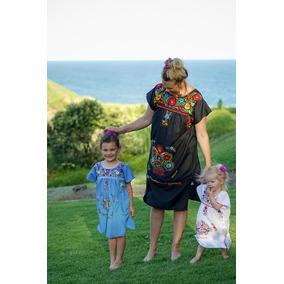 Vestidos Mexicanos - Vestidos de Mujer en Mercado Libre Colombia 01f80b25f10d