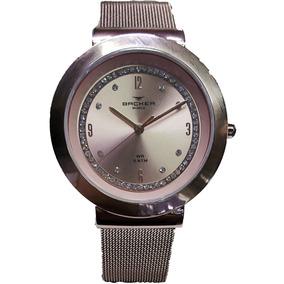 Relógio Backer - Rosé - 3979113f-rs