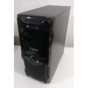 Cpu Computador Amd 2650 Am1 4gb Ddr3 Hd Ssd 120g+brinde