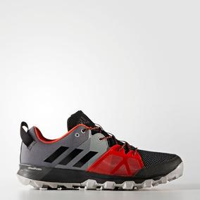 buy online aee78 3f6d5 Zapatillas Running adidas Kanadia 8.1 Tr M - La Plata
