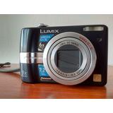 Cámara Digital Panasonic Lumix Dmc-lz7