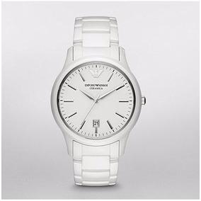 7c98a0d2996 Emporio Armani Ceramica - Relógios no Mercado Livre Brasil