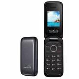Cellular Alcatel Flip ( Abrir Fechar) Dual (tim-claro-oi)