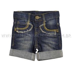 ac8895d363 Bermuda Jeans Tigor T.tigre Baby 80201465