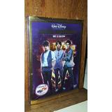 Dvd Jonas Brothers 3d: O Show - Versão Estendida Com Óculos
