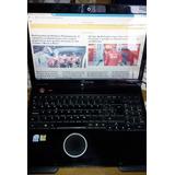 Notebock Packard Bell Intelcoreduo 250gb
