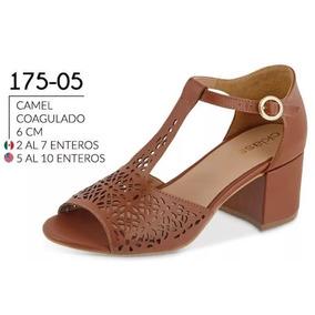 6adf3cd4 Zapato Para Dama Marca Cklass Modelo 069 05 Sin Tacon - Zapatos en ...