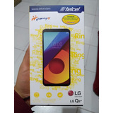 Lg Q6 + Pro 64 Gb 4ram Full Hd Octa Core Telcel Android