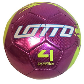 07c1f143187f3 Balones Lotto en Mercado Libre México