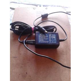 Cargador De Lapto Marca Fuhua Modelo Ue15-120125 Spa4 P/n