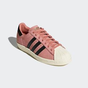 152d458db60 Superstar Adidas - Tenis Adidas Rosa claro en Mercado Libre México