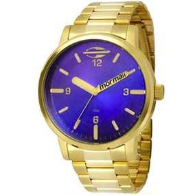 6723e6ac67715 Relogio Mormaii Lindo Replica Perfeita - Relógios De Pulso no ...