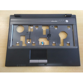 Carcaça Base Superior C/ Touchpad + Alto Falant - Nova Ngl32