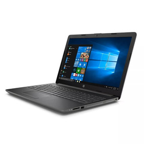 Notebook Hp 15,6 Core I3 Ram 4 Gb 1 Tb 15-da0057la