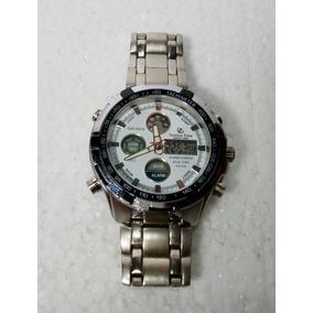 c69f8b4a0e5 Relogio Technos G Shock - Relógios no Mercado Livre Brasil