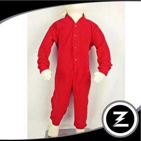 Pijama Soft P03 Macacão Infantil
