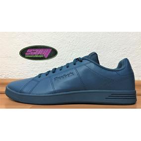Tenis Casuales Hombres Azul petróleo en Mercado Libre México e1129081d10