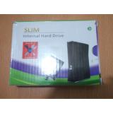 Case Disco Duro Xbox 360 Servibaer