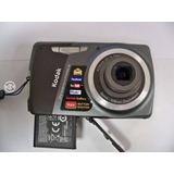 Camara Digital 14 Mpixeles Zoom 3x Al 2 X 1